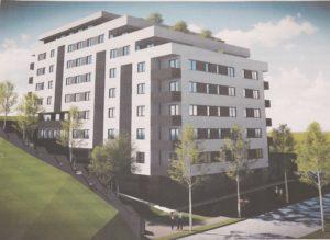 Apartament 1 2 3 4 camere Polus